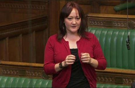 Meat-eaters should be treated like smokers, says the vegan shadow environment secretary Kerry McCarthy. Labour's spokeswoman for the farming industry wants meat eaters to be targeted with public ad campaigns encouraging them to go vegetarian