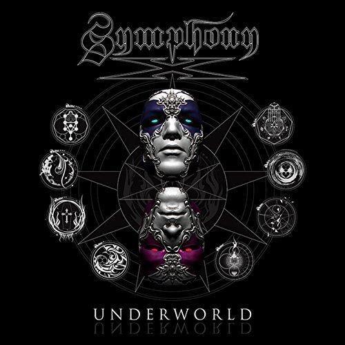 Symphony X - Underworld