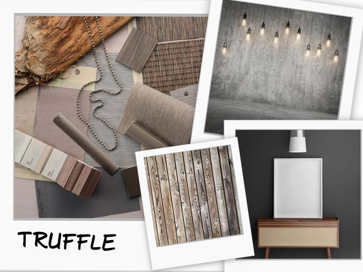 TRUFFLE is tactility and the subconscious drive of the senses to retrace urbanism and truth. Think natural brown with an underlying grey tone. #luxaflexaus #waratah #newfabrics #ontrend #interiordesign #colourtrend