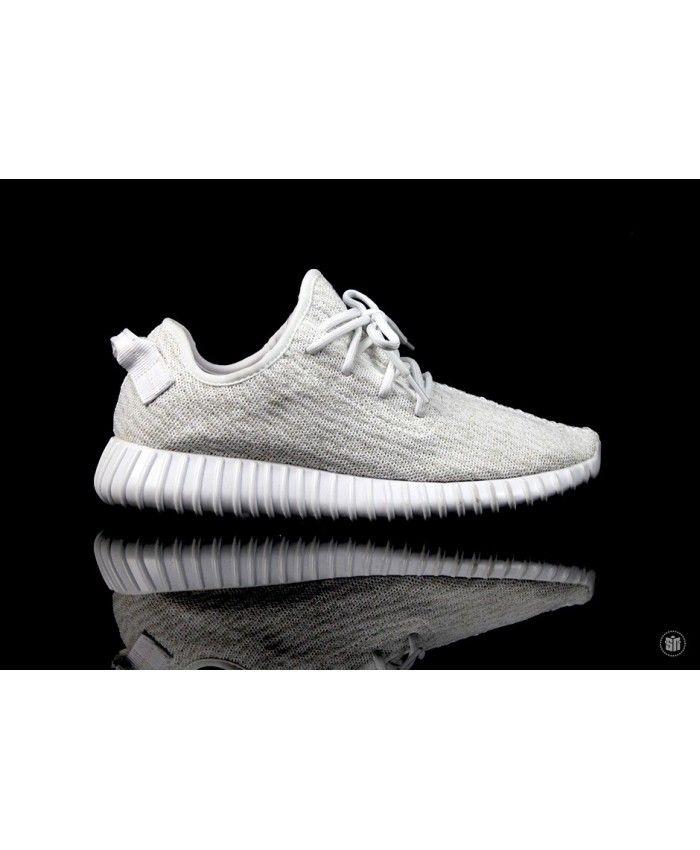 22b4dd082363 Adidas Yeezy Boost 350 Blanche AQ2663