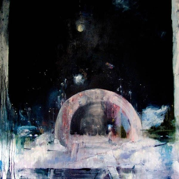 Nearly three years after the release of their debut album If You Leave, Daughter return with a new album entitled Not To Disappear. The band recorded Not To Disappear with Nicolas Vernhes (Deerhunter,