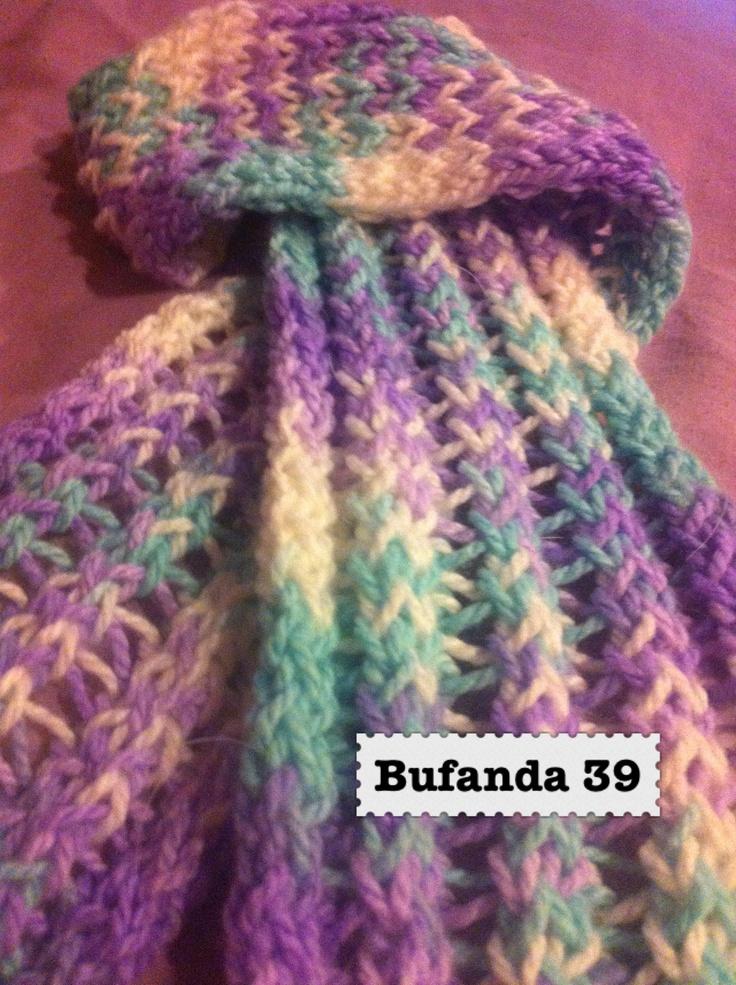 Bufanda 39