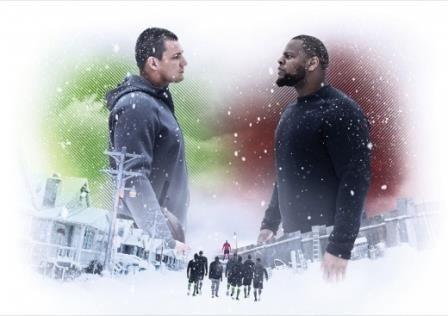 Nike celebra la llegada del frío y la nieve con 'Snow Day'