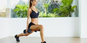 Os melhores exercícios isométricos para as pernas