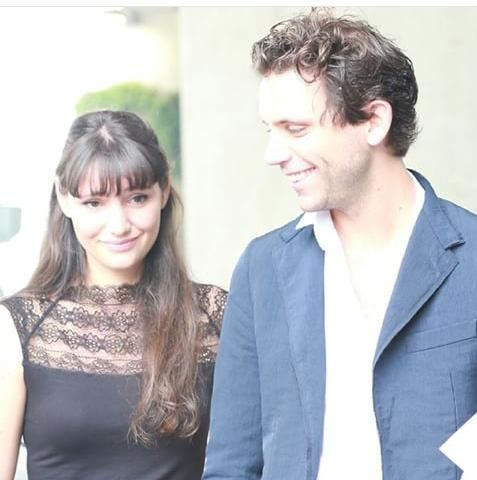 Mika & Zuleika arrival at Seoul apt (May 19th, 2015)