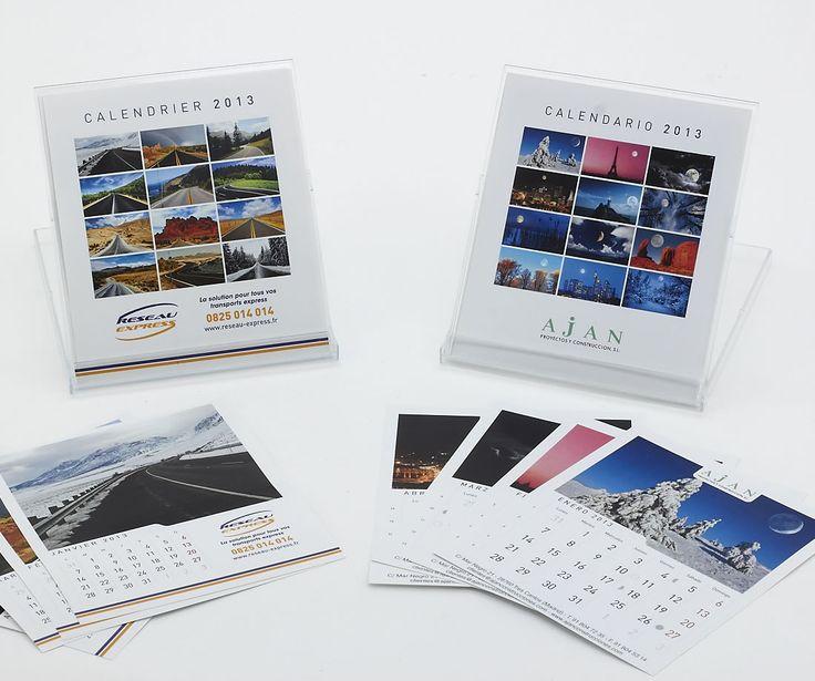 Calendrier Reseau Express  Calendario Proyectos y Construcciones Ajan