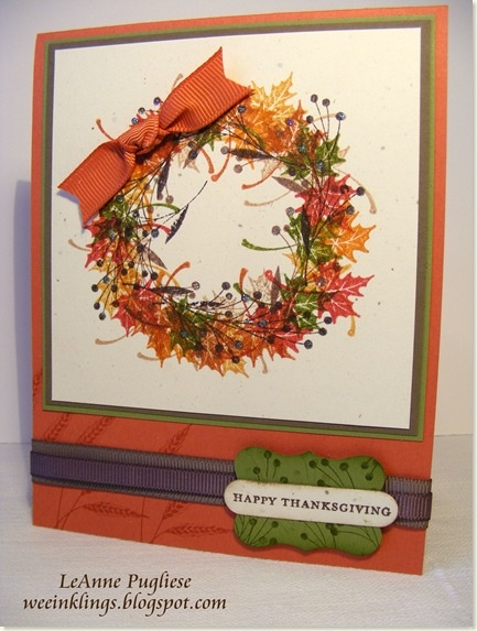 568 Best Thanksgiving Cards Images On Pinterest