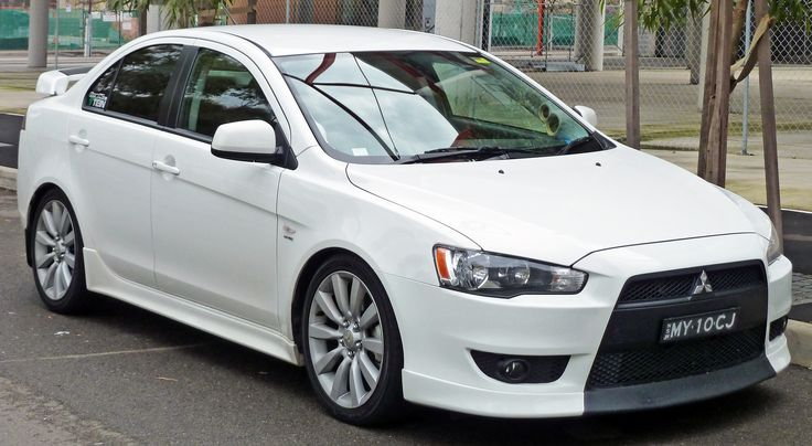 2010 Mitsubishi Lancer  #UsedEngine Capacity - 29 K Miles Image Courtesy - https://upload.wikimedia.org/ Know more @ http://www.usedengines.org/make-model-year.php?mmy=mitsubishi-lancer-2010-2.4L