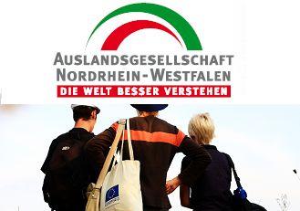 Almanya'da Kültürlerarası Değişim Konulu AGH Fırsatı