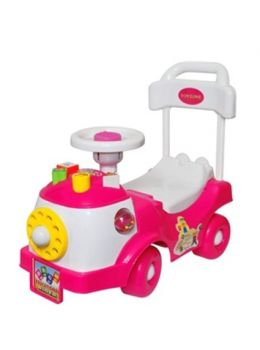 Buy Toyzone Educational Rider Car online at happyroar.com