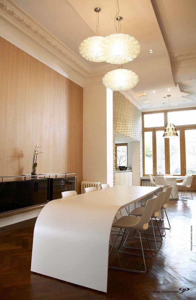 Meer dan 1000 idee u00ebn over Kantoorverlichting op Pinterest   Kantoor aan huis verlichting en