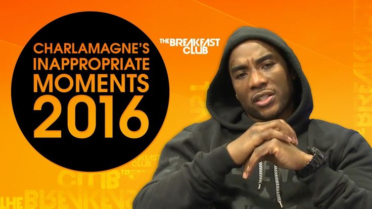 Charlamagne Tha God's Most Inappropriate Moments Of 2016 - http://getmybuzzup.com/charlamagne-tha-gods-most-inappropriate-moments-of-2016/