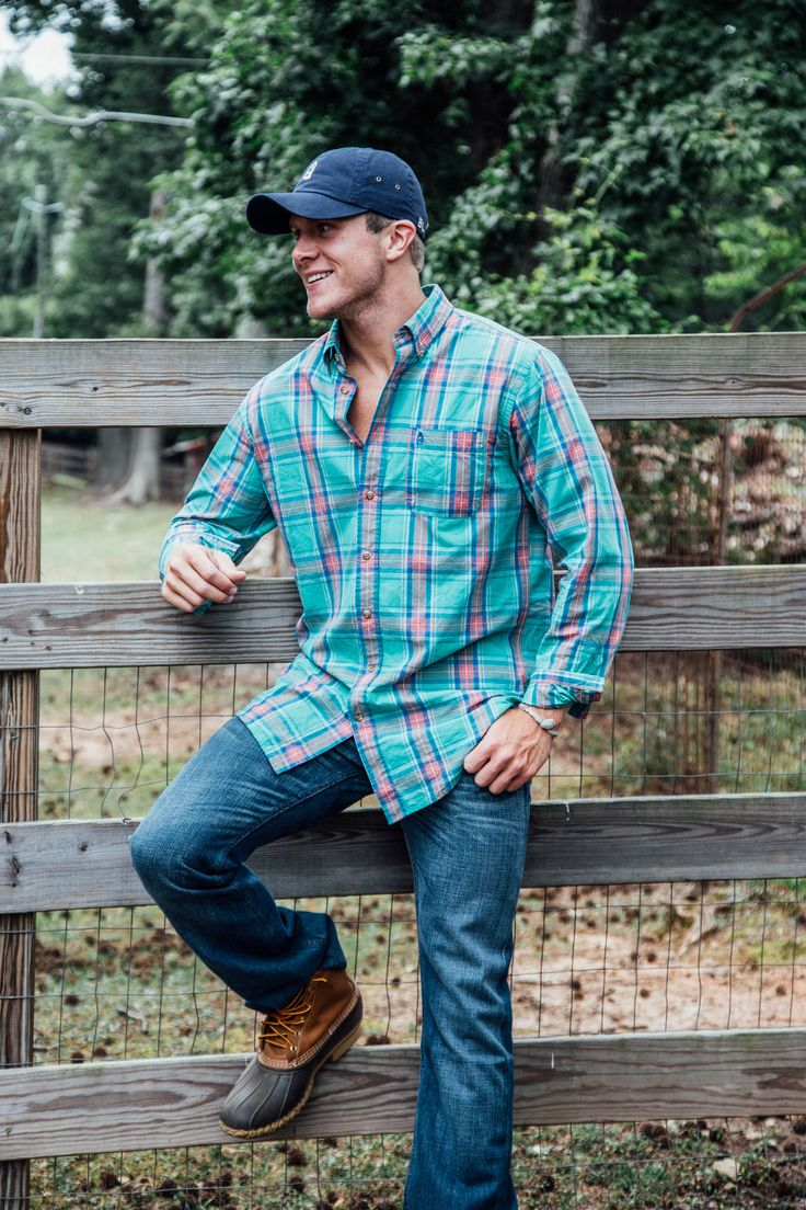 Southern Preppy Men S Clothing