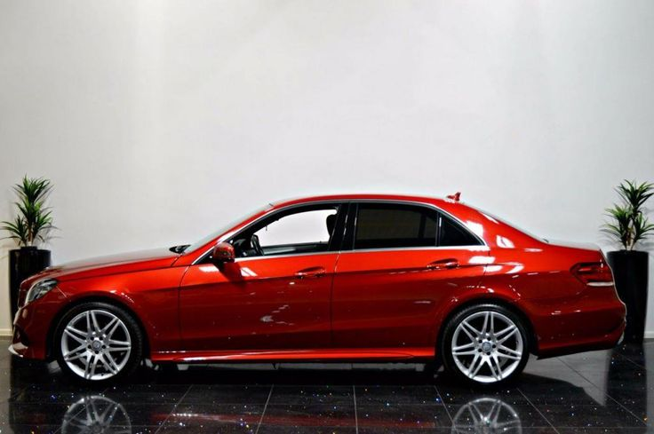 Used 2013 MERCEDES-BENZ E CLASS 2.1 E220 CDI AMG SPORT 4d AUTO 168 BHP for sale in Cambs | Pistonheads