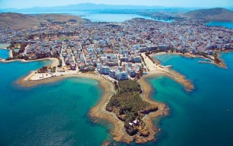 Halkida, Evia -Greece