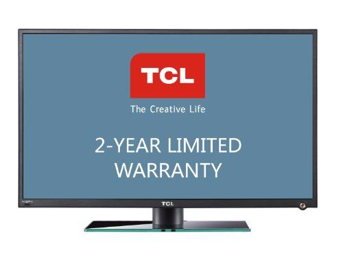 Black Friday Tcl LE42FHDE5300 TCL LE42FHDE5300 42-Inch 1080p Slim LED HDTV with 2-Year Limited Warranty (Black)