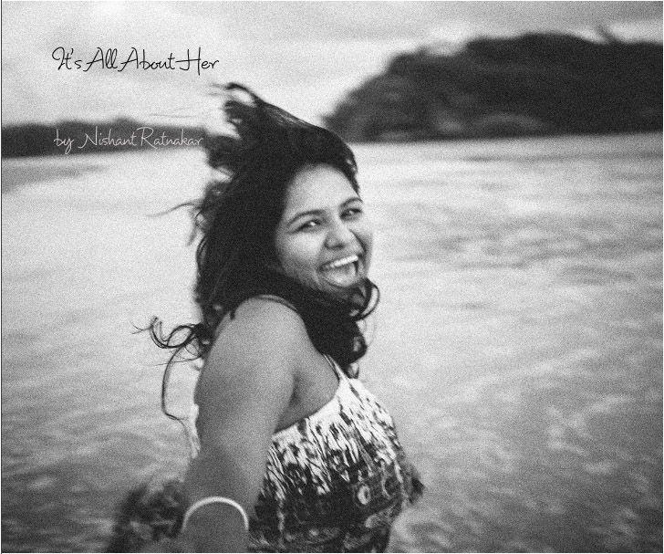A Photo Book for someone you love | Nishant Ratnakar Photography