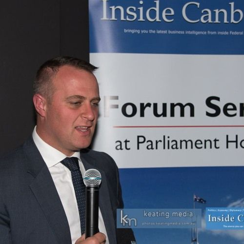 Inside Canberra - $64 Question - Episode 001 - 26 February 2018 - Tim WilsonMP by Keating Media on SoundCloud