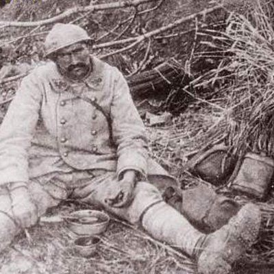 25 best the great war in photos images on pinterest world war one the last good frenchman died at verdun theyve been downhill ever sincey 1916 exhausted french soldier at verdun via hindsight publicscrutiny Image collections