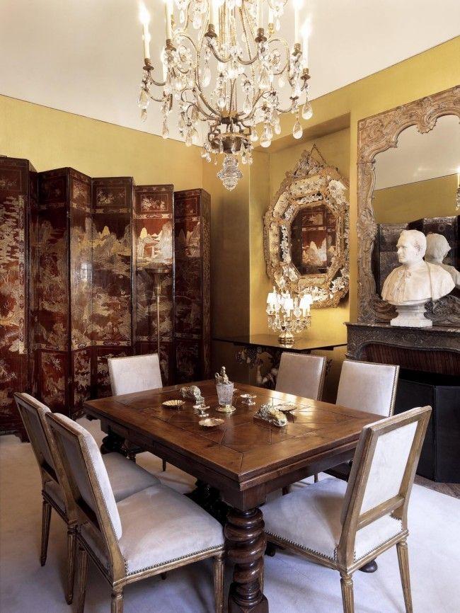 Gabrielle Coco Chanel's apartment gallery - Vogue Australia