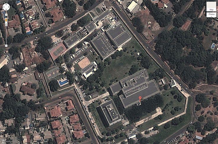 Milan Russian Embassy In 77