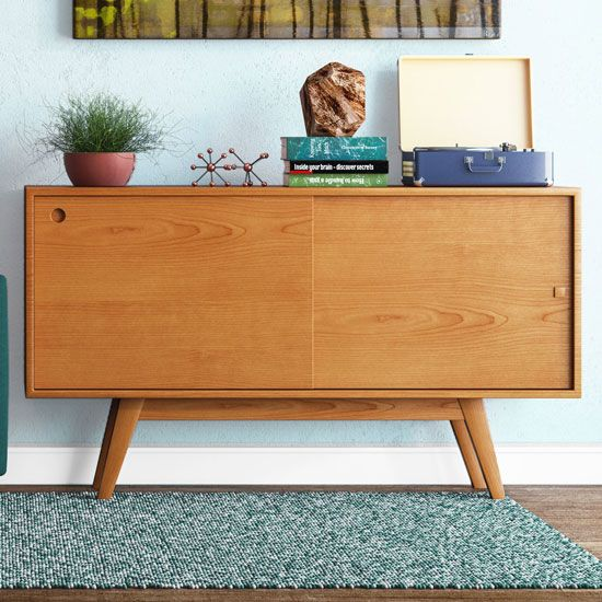 Miacasa Passion For midcentury-style furniture range at Wayfair