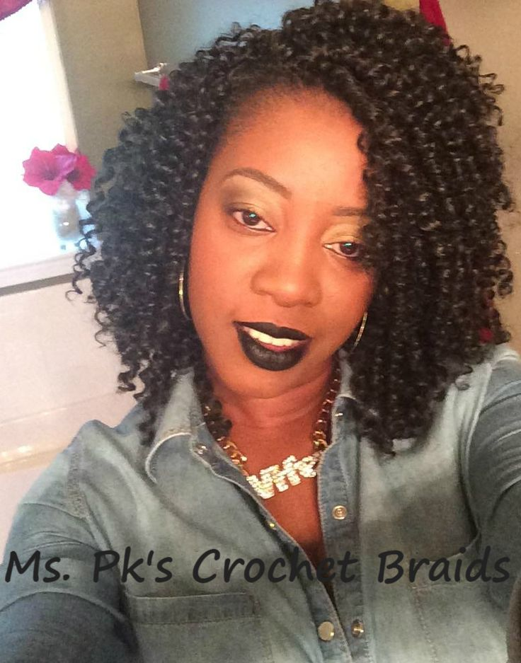 Crochet Hair Kenya : ... Curly Crochet Braids, Crochet Hair Extensions and Crochet Braids
