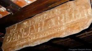 Wisata Kota Banyuwangi: Menelusuri Sanggar Gejah Arum Banyuwangi