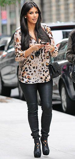 Photos - Who Wore It Best: Kim Kardashian Edition - Love Sam - UsMagazine.com