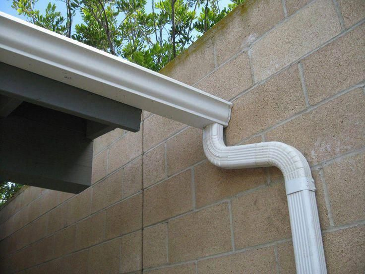 Eye Popping Photo Look At Our Blog Post For Way More Ideas Guttersgarden In 2020 Downspout Drainage Downspout Diy Gutters