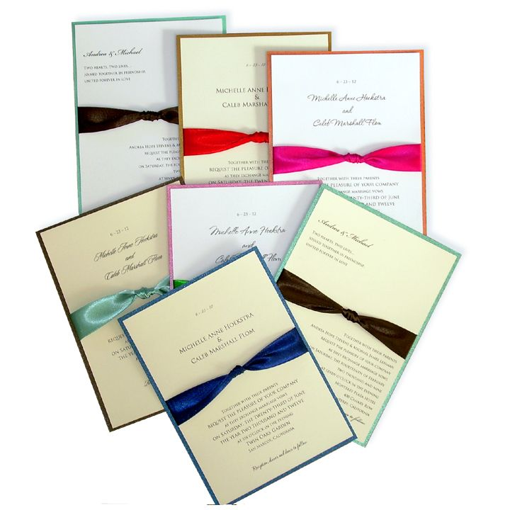 the 25+ best wedding invitation kits ideas on pinterest, Wedding invitations