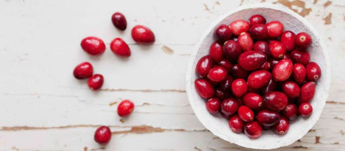 Cranberry is one of the most beneficial food that you can eat because it is packed with vitamins and minerals as well as with different anti-oxidants. READ MORE: https://www.amazonthunder.com/news/health-and-beauty-benefits-of-eating-cranberries