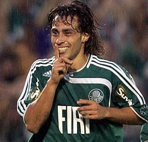 Palmeiras, Valdívia campeão paulista em 2008