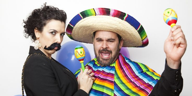 How to Effectively Antagonize People on Cinco de Mayo
