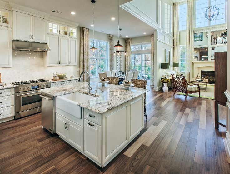 185 Best Images About Kitchens On Pinterest