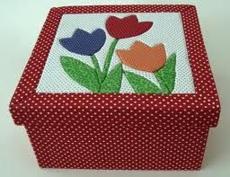 caixas em patchwork embutido - Pesquisa do Google