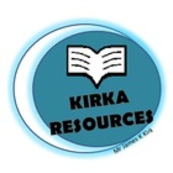 Welcome to Kirka Resources! As a new TpT user any additional positive feedback on this page would be awesome! Thanks...