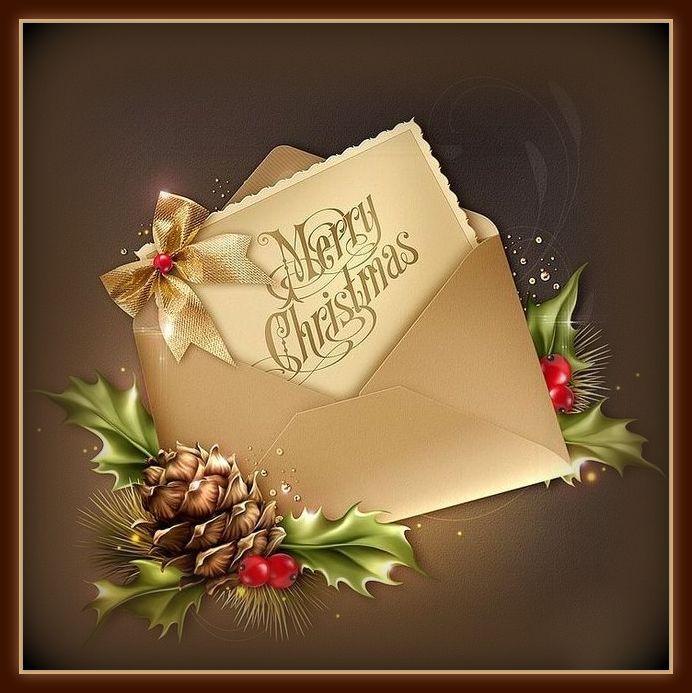 ♥ Weihnachten ♥