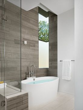 Rollingwood Residence - contemporary - bathroom - austin - Chioco Design