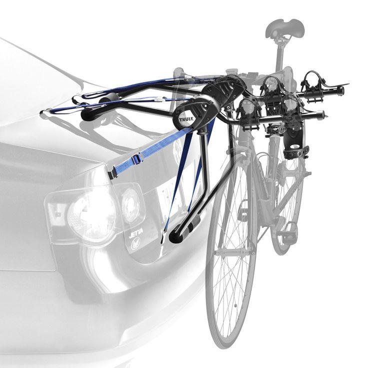 Thule® - Passage Trunk Mount Bike Rack