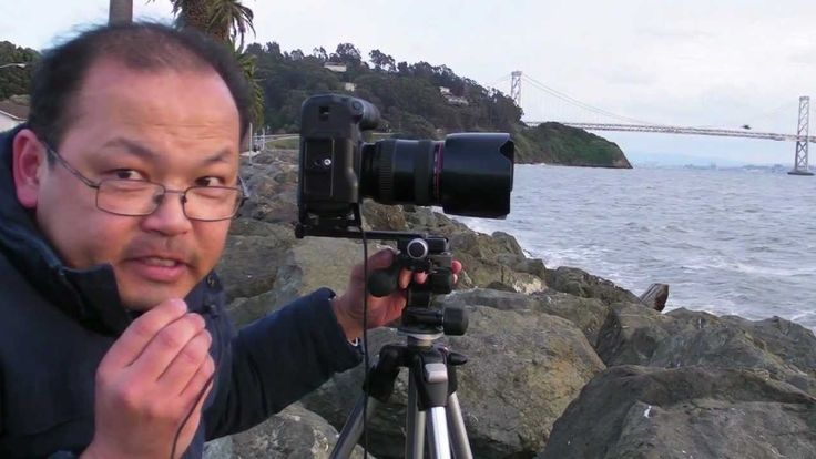 The keys to panoramic photographs and HDR panoramas