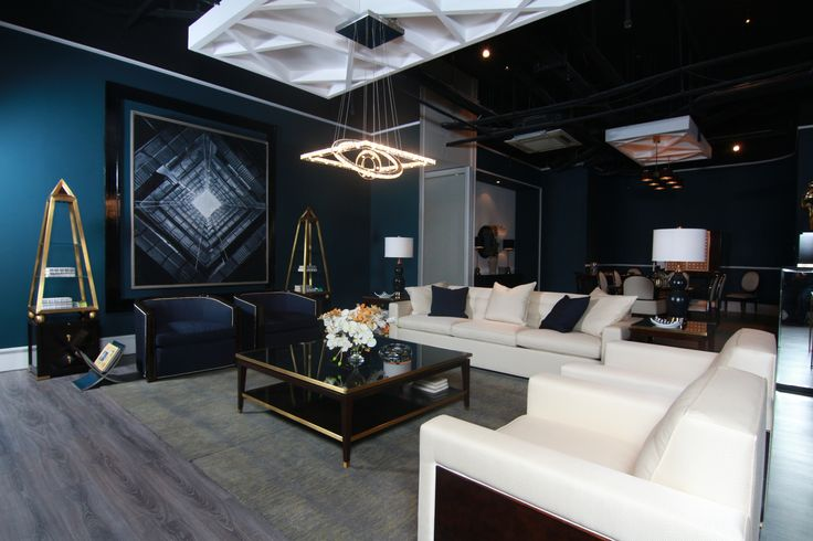 Davinci Tower, Luxurious Modern Contemporary For Executive LifeStyle Living room From Daivinci Showroom