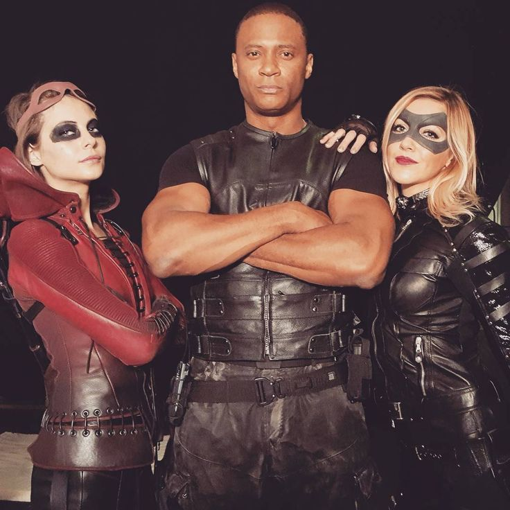 "David Ramsey on Instagram: ""We protect Starling... what you got? #arrowseason4"""