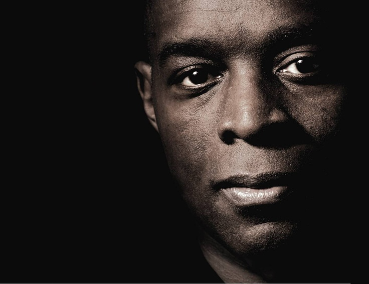 Kevin Saunderson ... the Detroit master