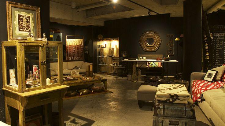 Выцветшие Империя|космические трансформации мебели и товаров для дома империя погасла