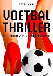 VOETBALTHRILLER www.bibliotheeklangedijk.nl