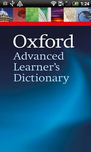 The Oxford Advanced Learner's Dictionary gives more help & more support than any other dictionary at this level. It totally focuses on learners' need to understand & use words correctly, & to develop their core language skills.