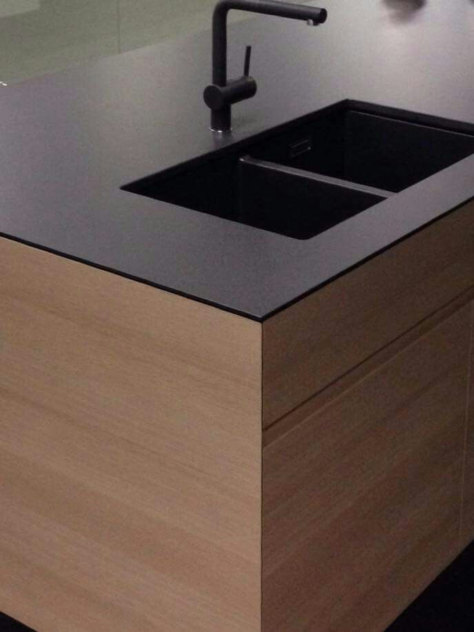 Reception Countertop Materials : ... Cosentino on Pinterest Raw material, Countertops and Natural stones