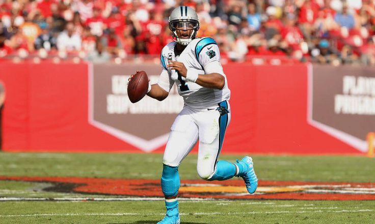 Panthers QB Cam Newton wants to dominate and trust teammates more = Carolina Panthers quarterback Cam Newton oozes with confidence, and he wants to put that confidence toward dominating the game while also trusting his teammates more, according to Bill Voth of the Panthers' official team website. Newton is.....