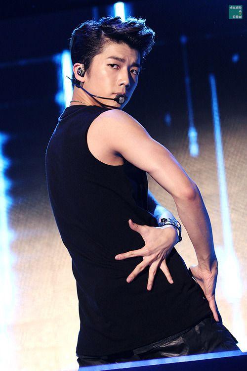 Jang wooyoung (8) Ppuniya, Ppuniya(8) ~~o(≧∇≦)o~~